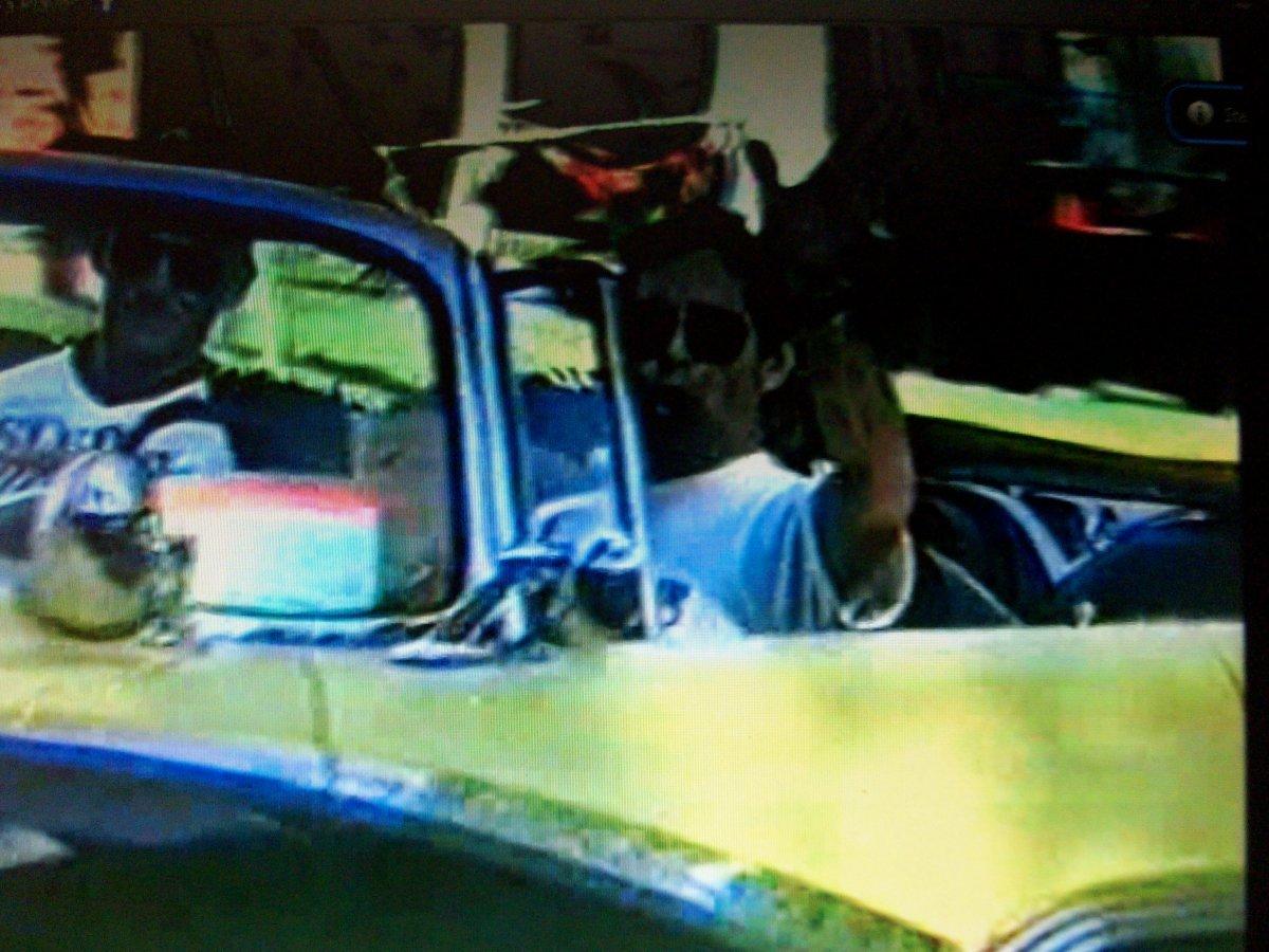 Paul n Deanna Boucher 56 Ford vert j 90 LSS.JPG