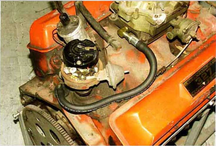 hot rods 327 intake recommdeation the h a m b 327 Corvette Engine Numbers