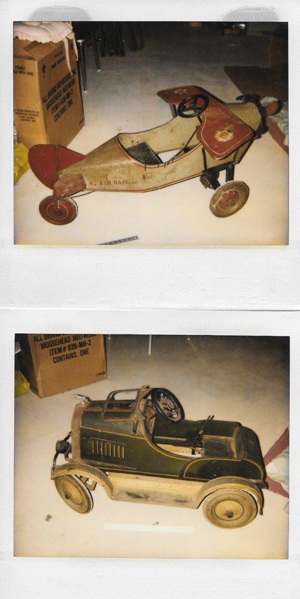 pedal plane & Willys 1800 '99.jpg