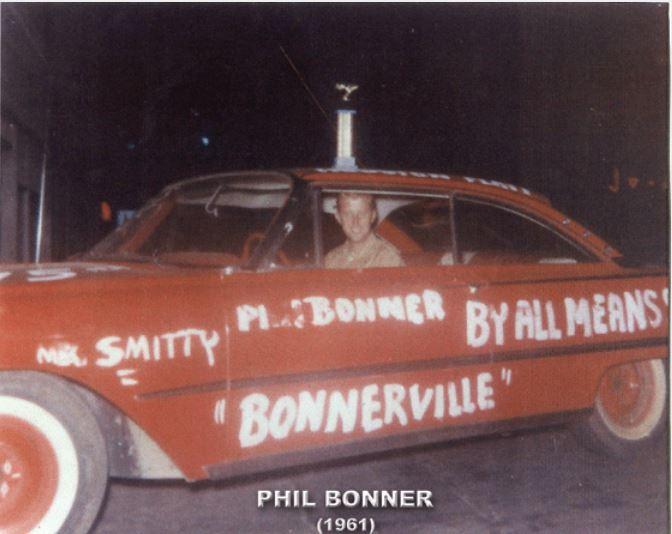 Phil Bonner 1961.JPG
