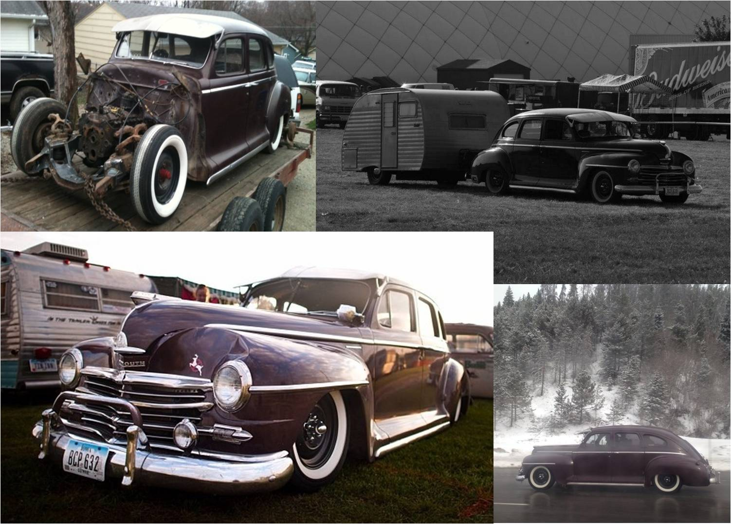 Air Bags Suspension >> 1948 Plymouth Special Deluxe | The H.A.M.B.