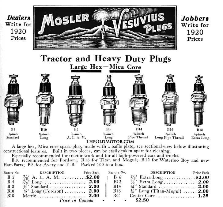 poster-ad car spark plugs Mosler Vesuvius plugs.jpg