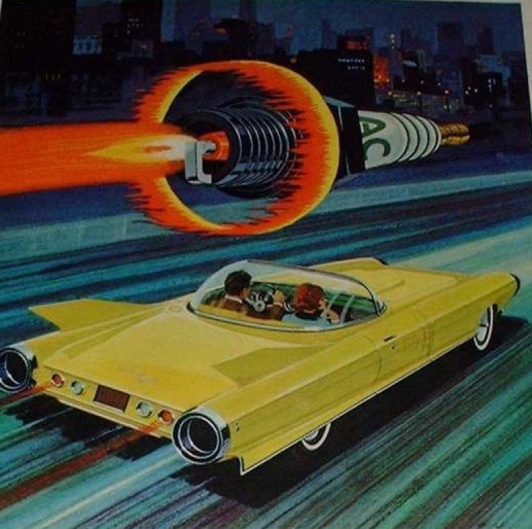 poster-ad-cover 1964-AC-Fire-Ring-Spark-Plugs-Ad-w-Cadillac.jpg