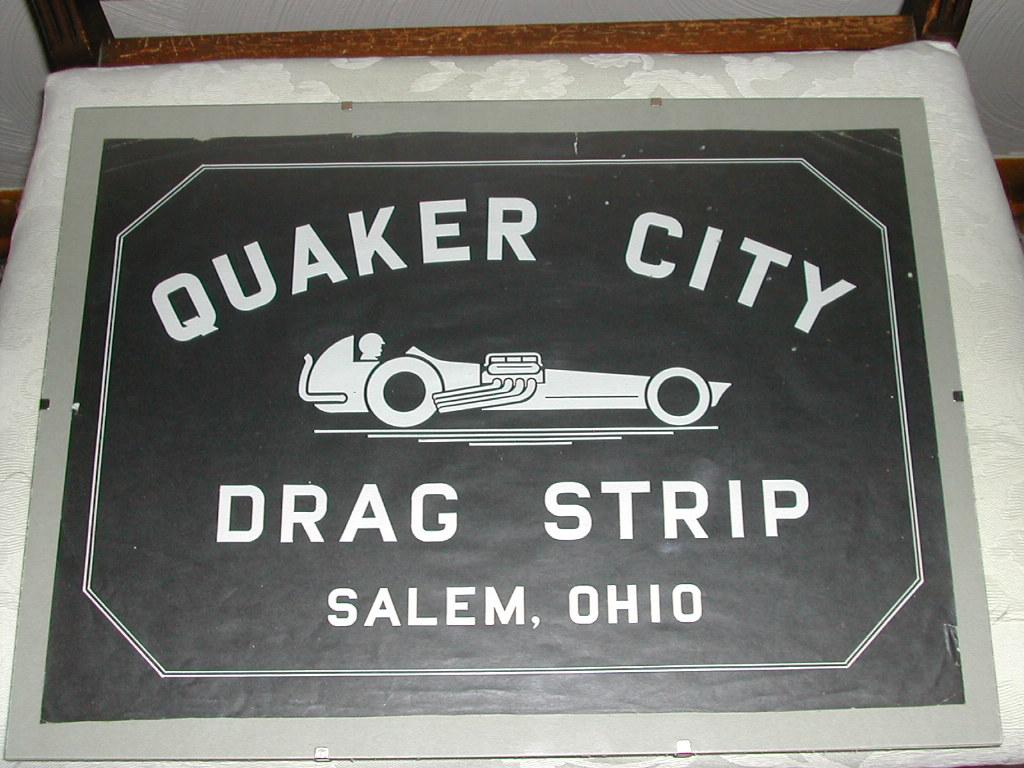 Quaker City Motorsports Park / Quaker