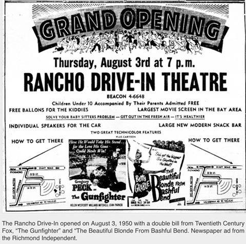 Rancho Drive in 8-3-50.jpg
