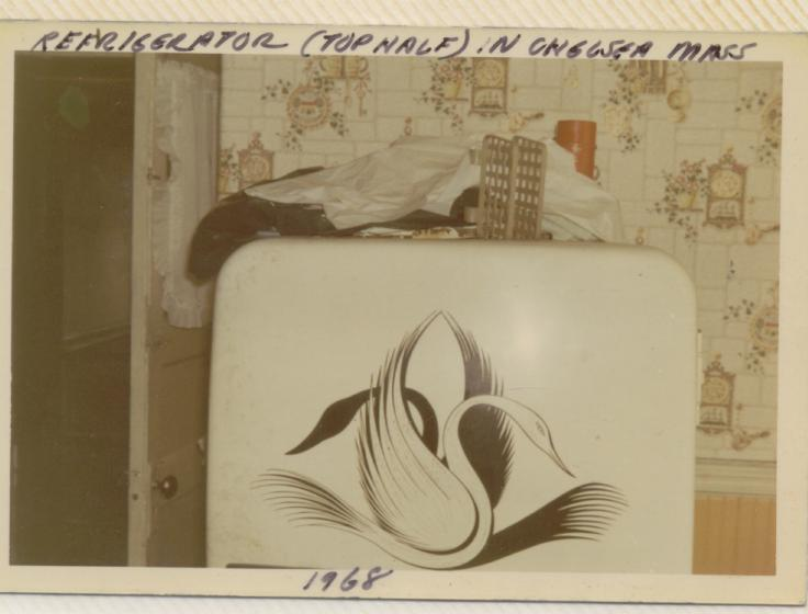 RefrigeratorInChelsea1968 Top.jpg