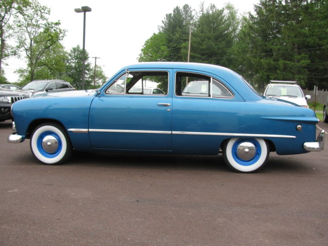 Projects 49 ford 2 door what is it called the h a m b for 1949 ford 2 door sedan for sale