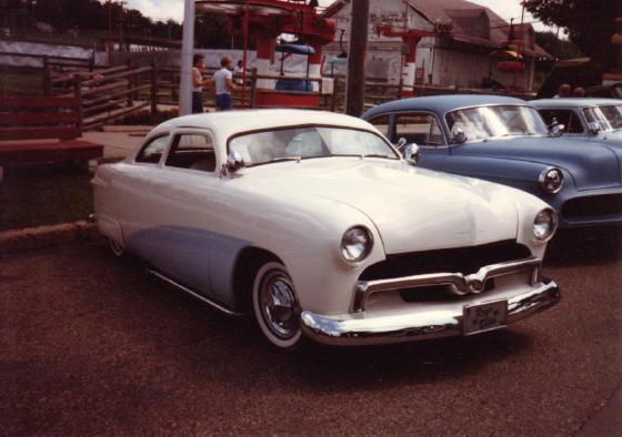 Roger & Debbie's 50 Ford.jpg