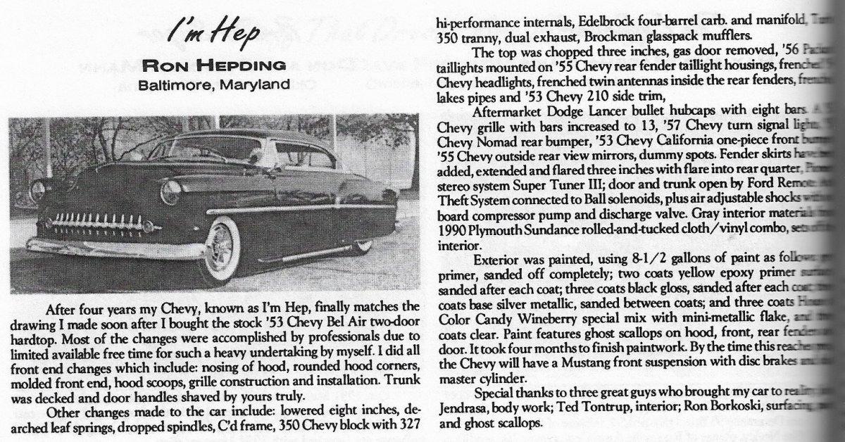 Ron Hepding 1953 Chevy Bel Air a KKOA1 p32.jpg