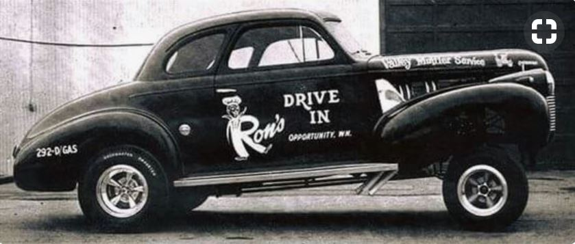 Ron';s drive in.JPG