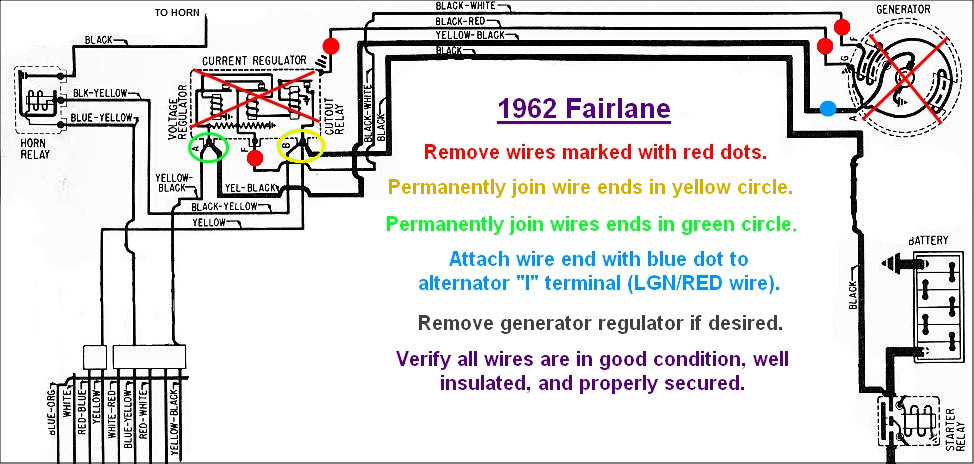 75 amp alternator wiring delco delco radio wiring