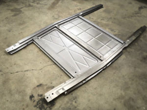 Technical Do I Weld The Subframe To Body Channeling