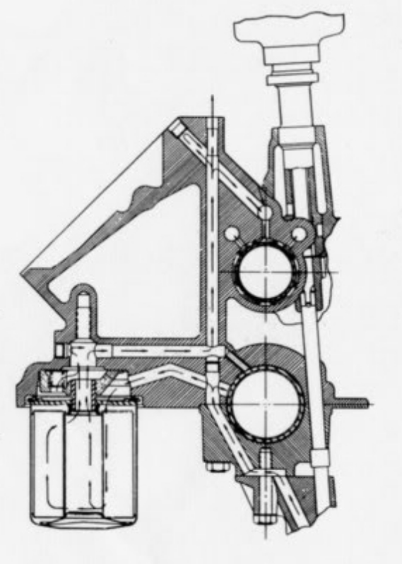 sbc oil pump diagram wiring diagram img Chevy 350 Fuel Pump Install