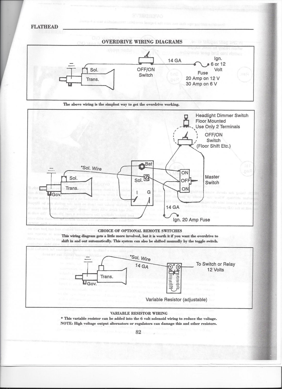 Technical Flip The Hidden Switch Hamb Floor Mounted Dimmer Wiring Diagram Scan0003