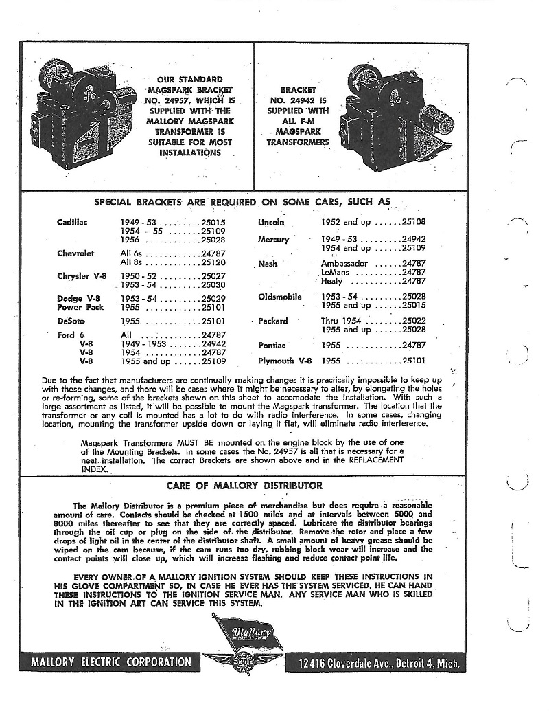 Mallory Ignition Wiring Diagram Ford Flathead on mallory msd 6al wiring-diagram, mallory mag wiring-diagram, mallory dist wiring-diagram, mallory motor timing diagram, mallory electronic ignition triggering devices, mallory electronic ignition coil wire diagram, mallory 6100m ignition, mallory promaster coil wiring diagram,