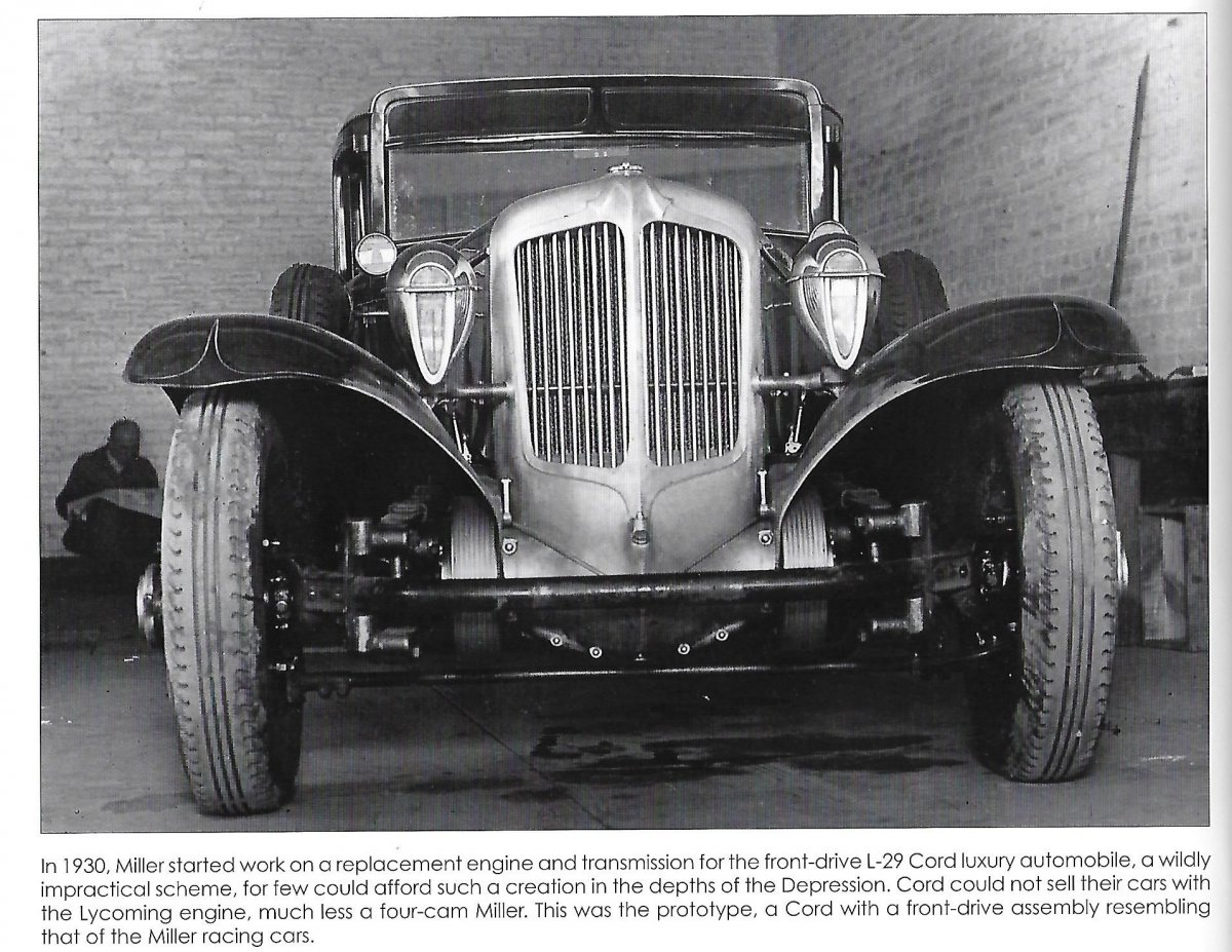 Hot Rods - Unusual engine photos | Page 33 | The H.A.M.B.