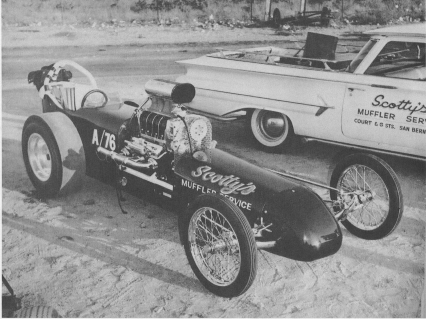 Scotty's 1st Chevy Dragster.jpg