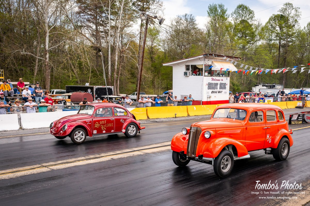 Event Coverage - Southeast Gassers Season Opener photos