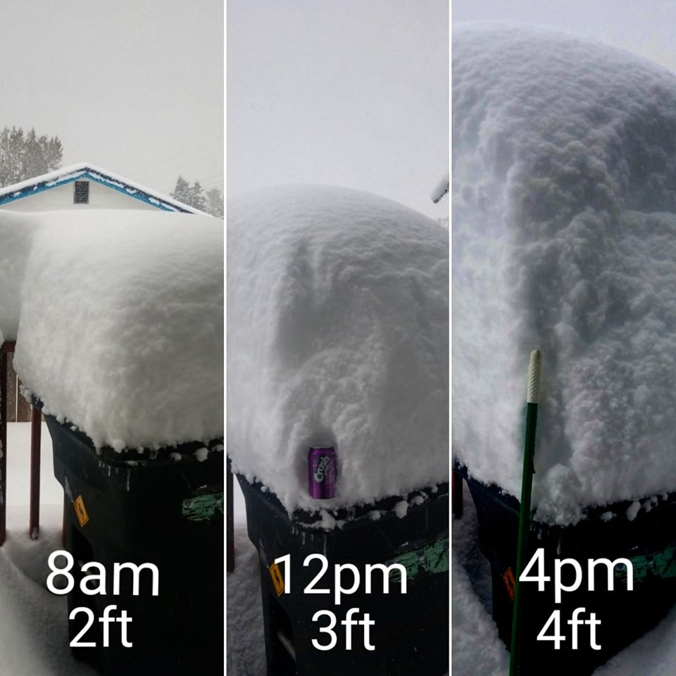 Snow in east glacier montana.jpg