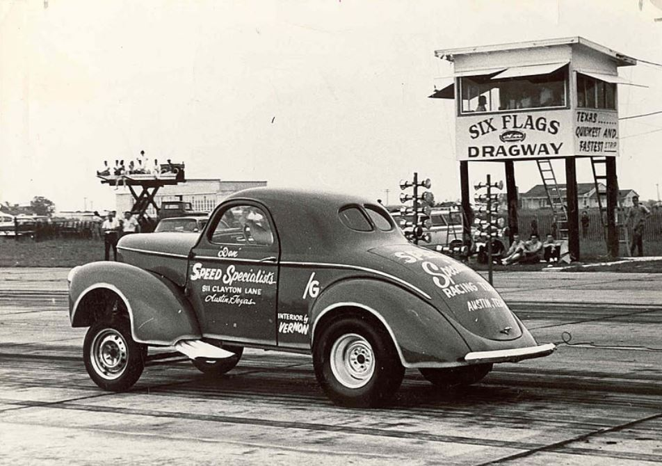 Speed Specialists  at 6 flags dragway texas and oldest.JPG