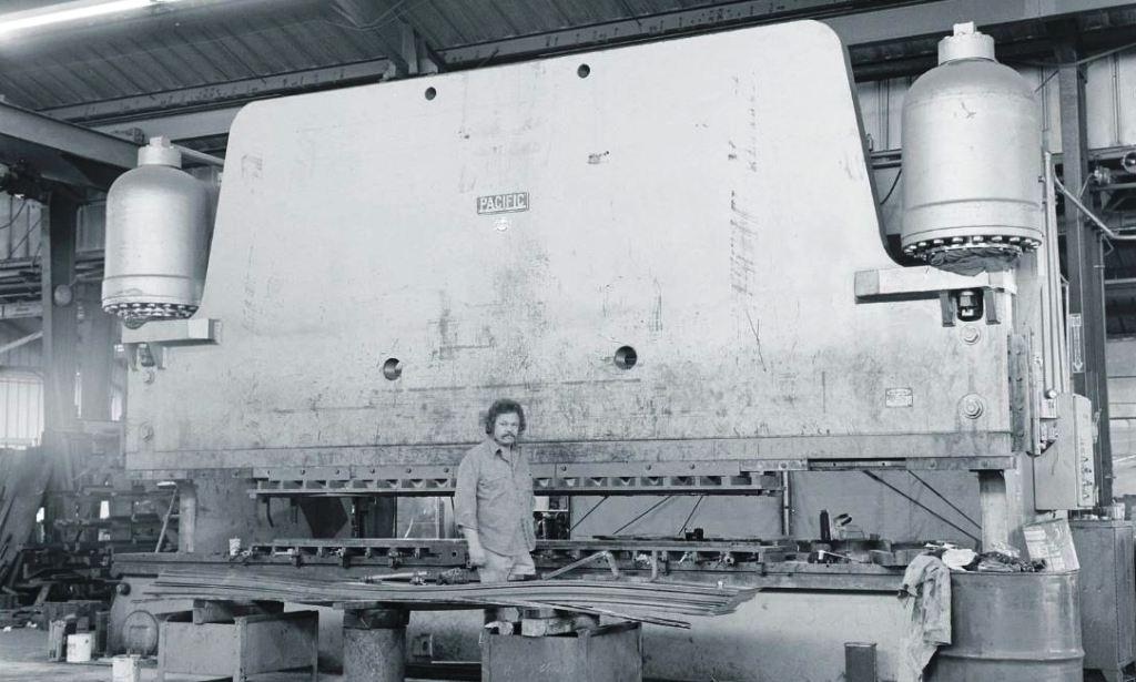 Stamping Deuce Factory rails.jpg