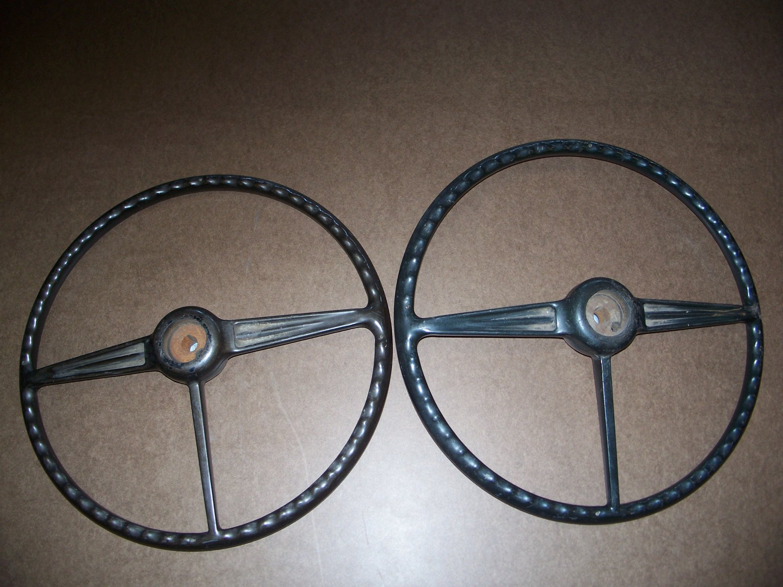 Steering Wheels 1949 52 Chevy The Hamb Wheel For Sale 016