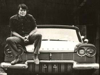 Stephen King on Christine book dust jacket. If you look close you\'ll notice its a 57 not a 58..jpg