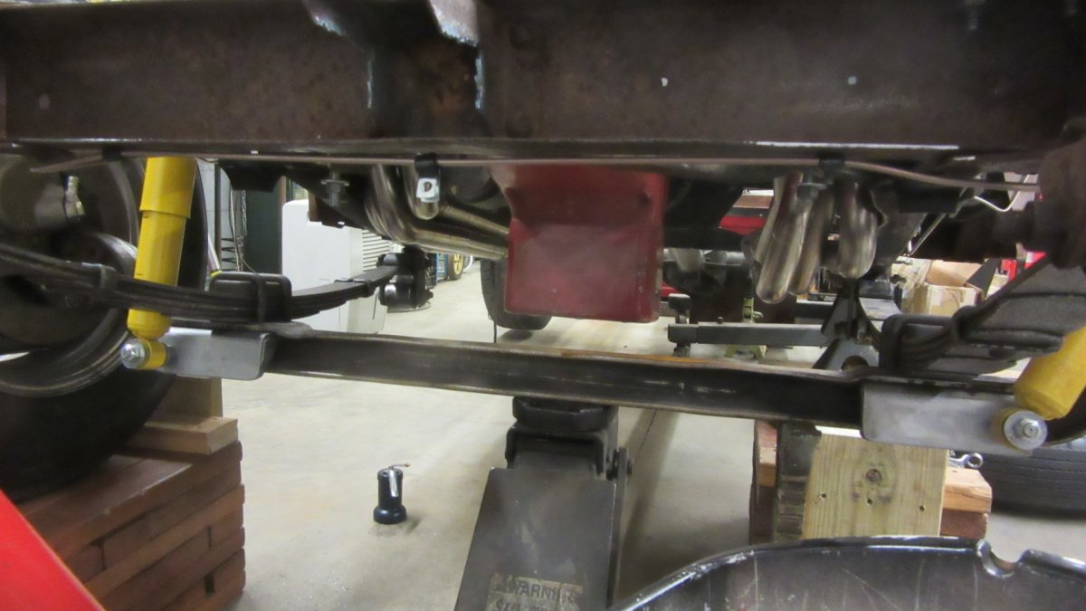 studebaker build 004.JPG