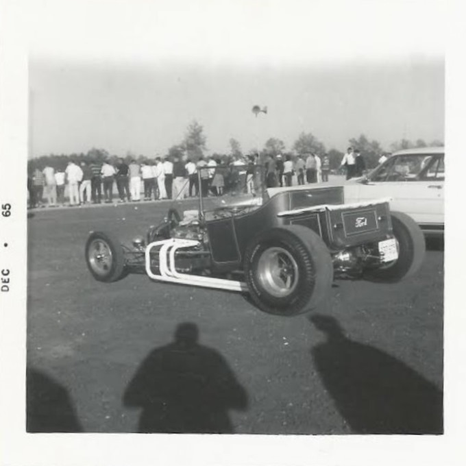 T-Bucket at Richmond Dragway - DEC 65.JPG