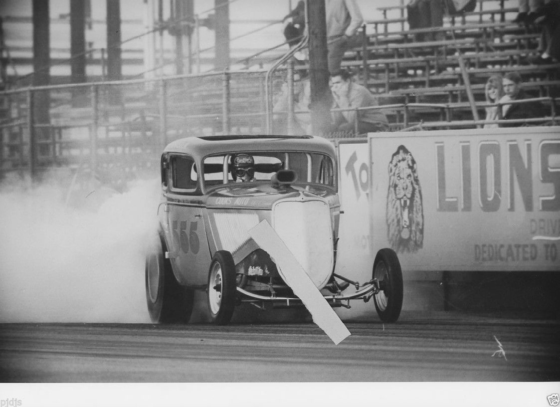 History - Drag cars in motion.......picture thread. | Page ...