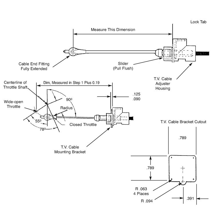 technical 200r4 transmission the h a m b E4OD Transmission Wiring Diagram