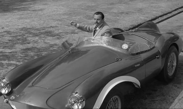 Terry-Thomas 1954 Aston Martin DB3S.jpg