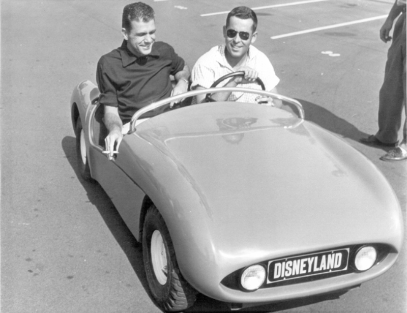 Test driving the original Autopia cars.jpg