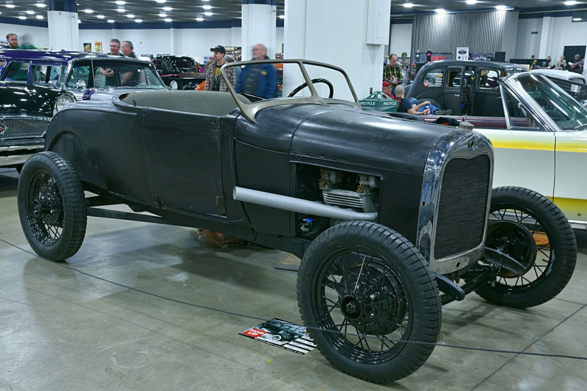 Hot Rods - Tired of homogenized hotrods | Page 58 | The H.A.M.B.