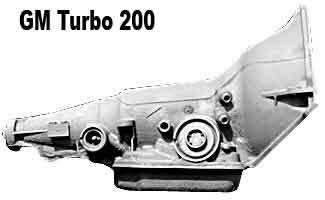 gm th200-4r transmission