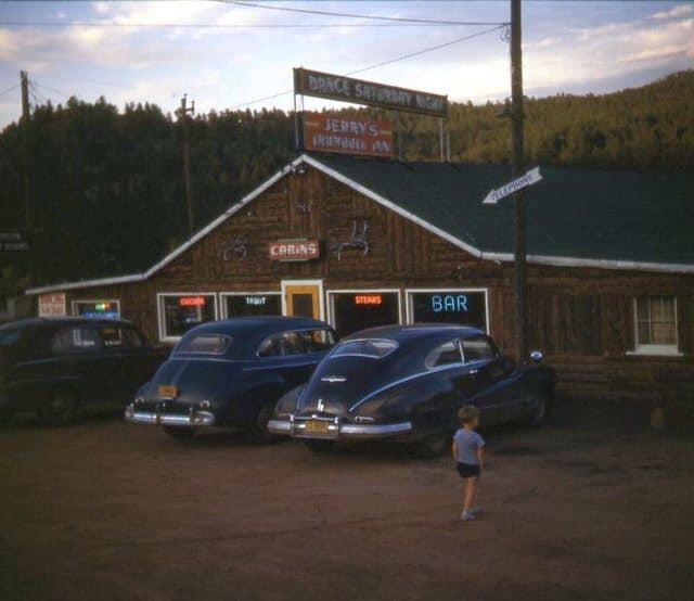 The Boars Nest before it became the world famous Watering Hole.jpg