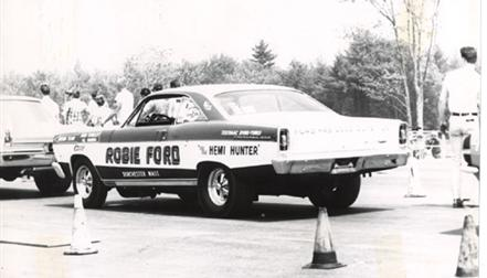 The first professional race car for.jpg