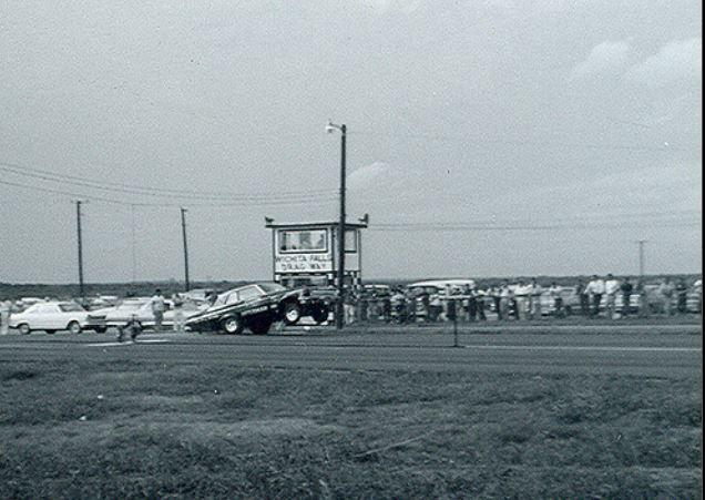 The Flying dutchman at wichitas Falls.JPG