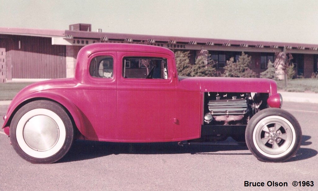 The HEMI32 Coupe - 1963.jpg