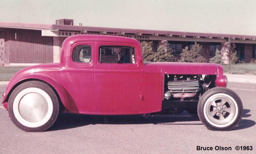 The HEMI32 Coupe circa 1963 or 1964.jpg