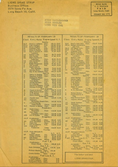 The lions Reporter results Feb 23 and 24 1963.jpg