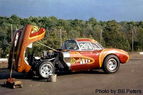 The Malco Super Vett E-Gas Corvette at Capitol Raceway  Photo by Bill Peters.jpg