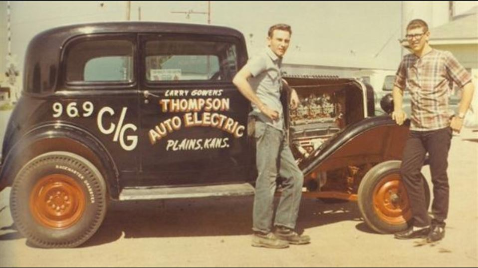 thompson auto electric check.JPG