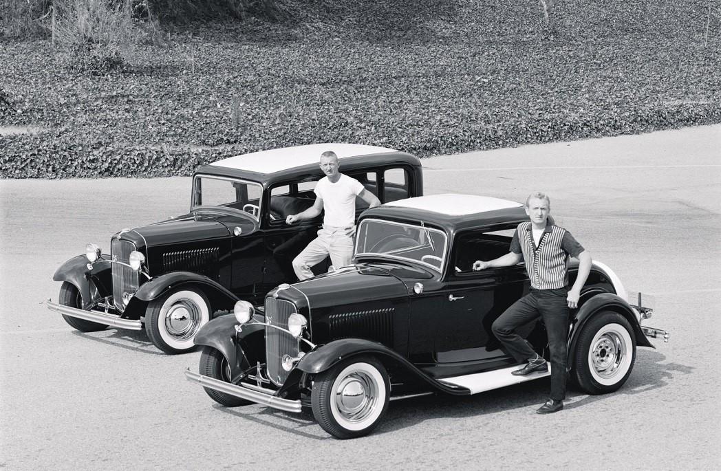 thumbnail_Banker Brothers  & Gary Lorenzini's Deuce Coupe (3).jpg