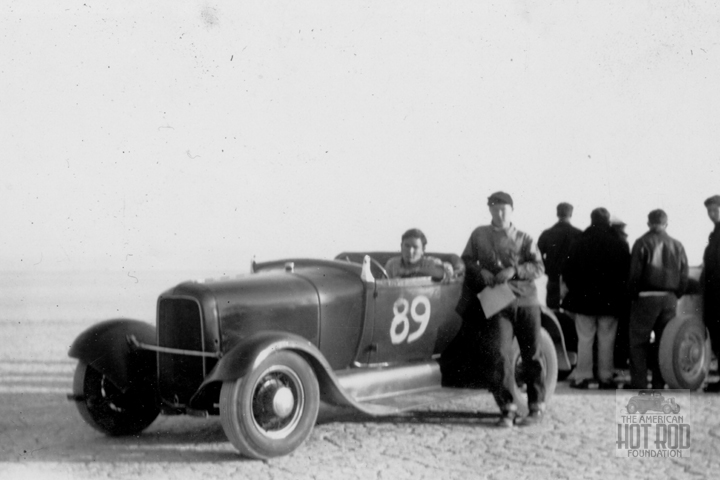 Tommy Sparks A-V8 (Rosamond '45).jpg