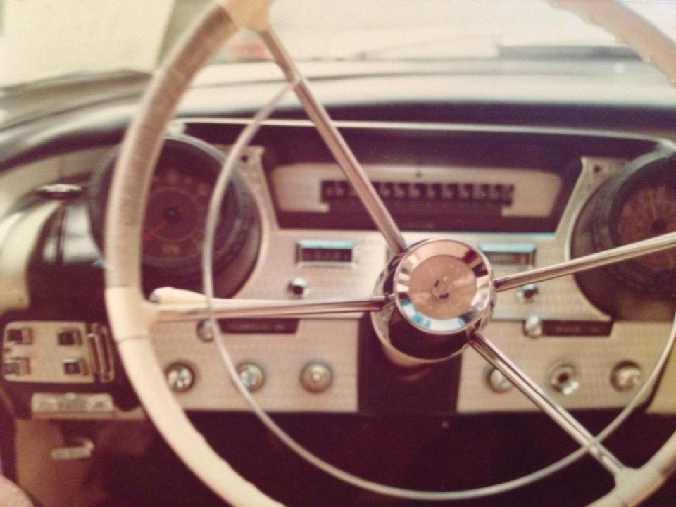 1957 Mercury Turnpike for Sale | ClassicCars.com | CC-799475  |1957 Turnpike Cruiser Craigslist