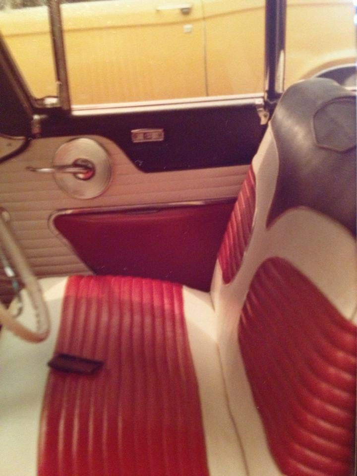 1957 Mercury Turnpike Cruiser 4 Door Hardtop  |1957 Turnpike Cruiser Craigslist