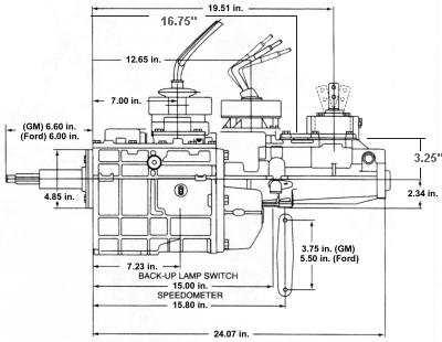 Tremec Schematic Jpg on 4l60e Transmission Diagram Breakdown