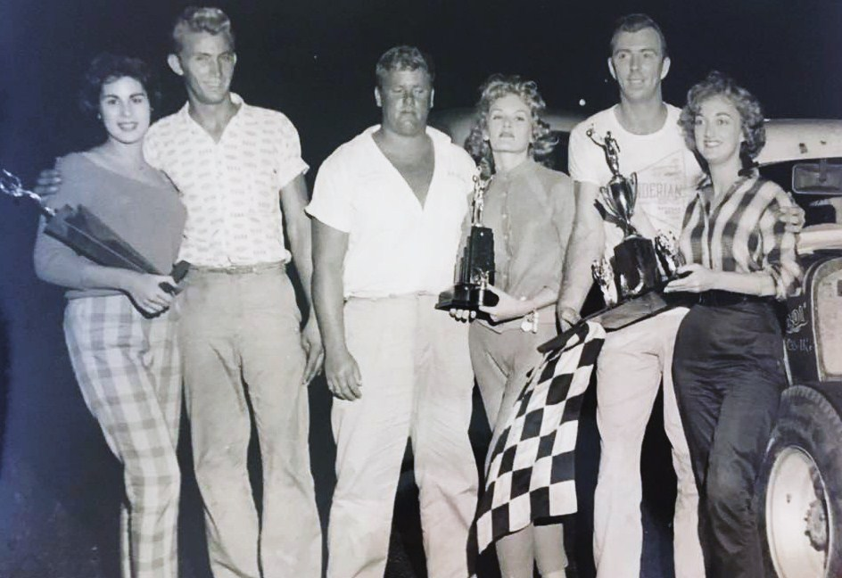 Trophies for Roy Clanton_ Bill Hess and Red Farmer _Hess Collection_.jpg