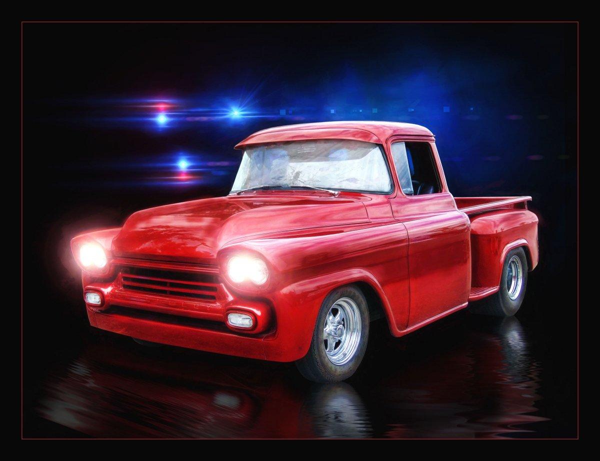 truck  novice09  1 fin framed.jpg